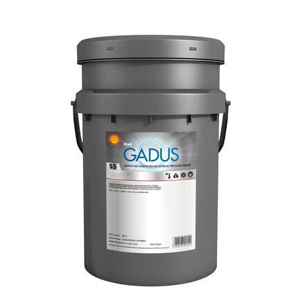 Shell Gadus S5 V150XKD 0/00, 18кг