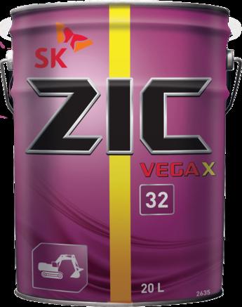 ZIC Vega X 32, 20л