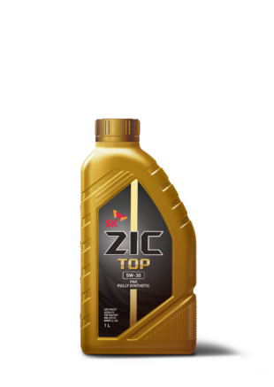 ZIC TOP SN/CF 5W-30, 1л