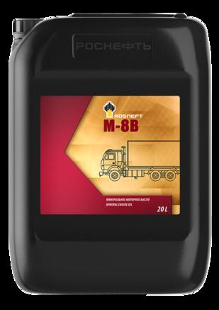 Роснефть М-8В, 20 л