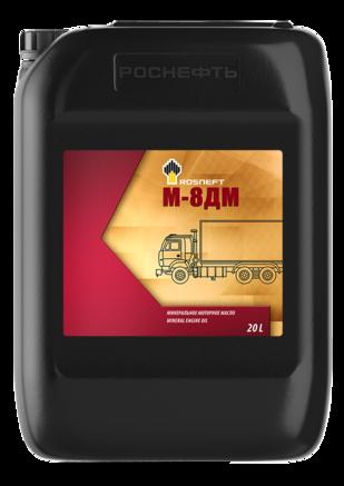 Роснефть М-8ДМ, 20 л