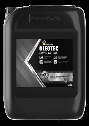 Роснефть Oleotec Grind WF-310 , 20 л