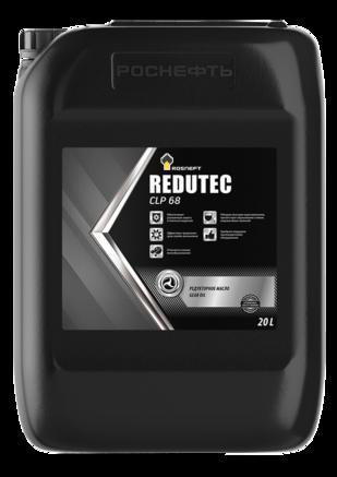 Роснефть Redutec CLP 68, 20 л