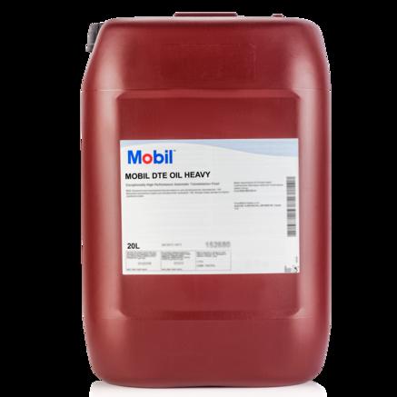 Mobil DTE Oil Heavy, 20л