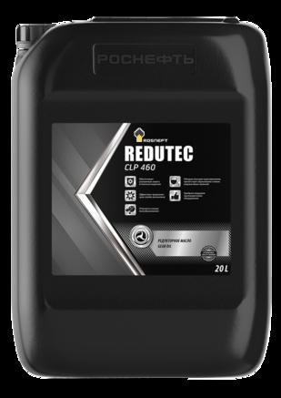 Роснефть Redutec CLP 460, 20 л