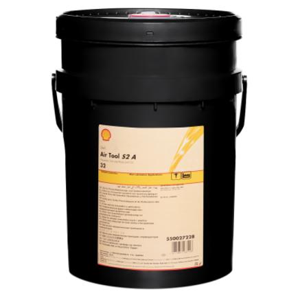 Shell Air Tool Oil S2 A 32, 20л