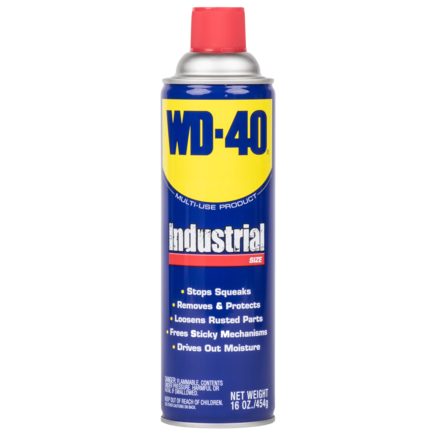 WD-40, 400мл