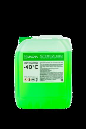 Антифриз MAGNA G-11 зеленый -40, 5кг