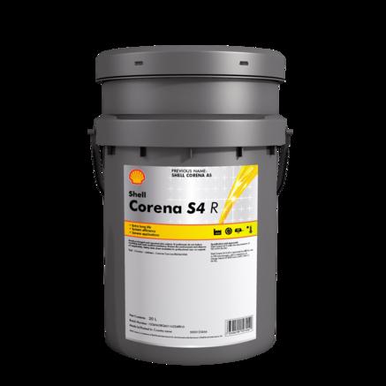 Shell Corena S4 R68, 20л