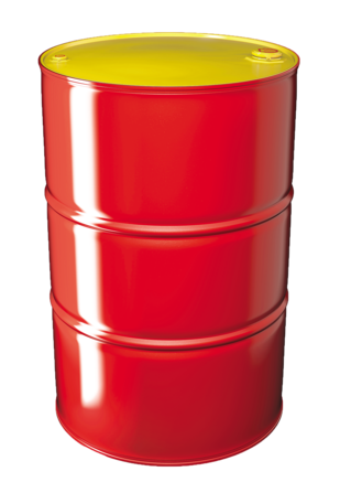 Shell Heat Transfer Oil S2, 209л