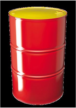Shell Air Tool Oil S2 A 100, 209л