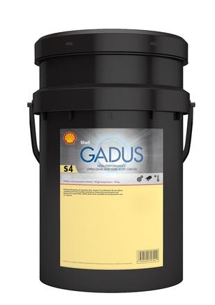 Shell Gadus S4 OGT, 18кг