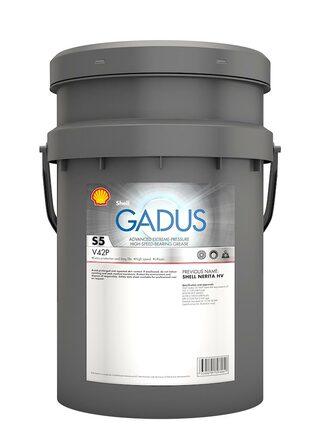 Shell Gadus S5 V42P 2,5, 18кг