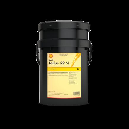 Shell Tellus S2 M 46, 20л