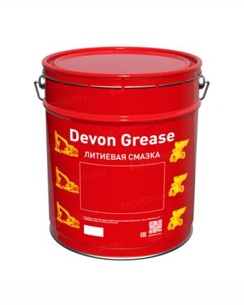 Девон Grease EP 0, 16кг