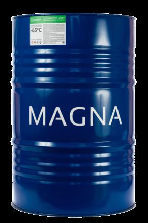 Антифриз MAGNA G-11 зеленый -65, 200кг