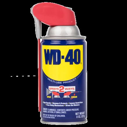 WD-40 с распылителем, 250 мл