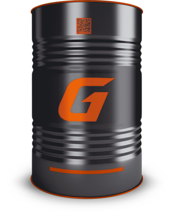 G-Profi CNG LA 10W-40, 180кг