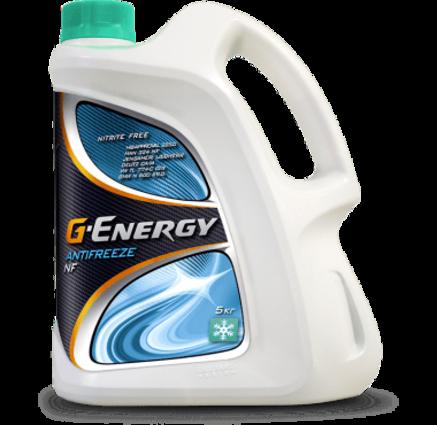 G-Energy Antifreeze NF 40, 220кг